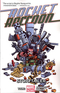 Rocket Raccoon. Vol. 2: Storytailer