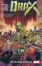 Drax. Vol. 2: The Children's Crusade