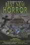 The Mammoth Book of Best New Horror: Volume Twelve