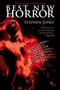 The Mammoth Book of Best New Horror, volume 19