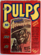 The Pulps: Fifty Years of American Pop Culture