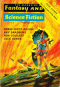 The Magazine of Fantasy and Science Fiction, June 1973