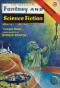 The Magazine of Fantasy and Science Fiction, March 1977
