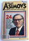 Isaac Asimov's Science Fiction Anthology, Volume 1