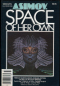Isaac Asimov's Space of Her Own