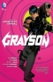 Grayson. Vol. 1: Agents of Spyral
