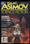 Isaac Asimov's Science Fiction Magazine, Mid-December 1987