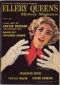 Ellery Queen's Mystery Magazine, April 1958 (Vol. 31, № 4. Whole № 173)
