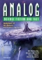 Analog Science Fiction and Fact, May-June 2018
