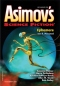 Asimov's Science Fiction, July-August 2018