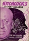 Alfred Hitchcock's Mystery Magazine, December 1959