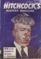 Alfred Hitchcock's Mystery Magazine, December 1962