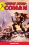 The Savage Sword of Conan. Volume One
