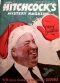 Alfred Hitchcock's Mystery Magazine, January 1963