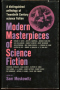Modern Masterpieces of Science Fiction