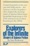 Explorers of the Infinite: Shapers of Science Fiction