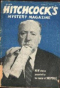 Alfred Hitchcock's Mystery Magazine, April 1966