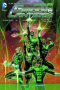 Green Lantern. Vol. 3: The End