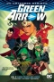 Green Arrow Vol. 5: Hard-Traveling Hero