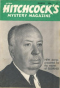 Alfred Hitchcock's Mystery Magazine, March 1971