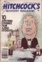 Alfred Hitchcock's Mystery Magazine, October 1, 1980