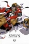 Spawn: Origins, Book 3