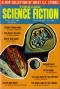 Thrilling Science Fiction, No. 25, June 1972