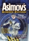 Asimov's Science Fiction, January-February 2019