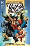 Justice League. Vol. 1: The Totality