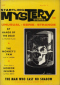 Startling Mystery Stories, Spring 1970