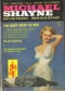 Michael Shayne Mystery Magazine, October 1956