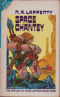 Space Chantey / Pity About Earth