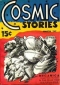 Cosmic Stories, March 1941