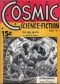 Cosmic Science-Fiction, July 1941