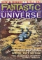 Fantastic Universe, October 1959