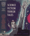 Science Fiction Terror Tales