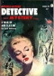 Double-Action Detective and Mystery Stories, No. 8, Fall 1957