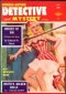 Double-Action Detective and Mystery Stories, No. 10, May 1958