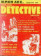 Double-Action Detective and Mystery Stories, No. 17, July 1959