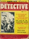 Double-Action Detective and Mystery Stories, No. 19, November 1959