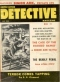 Double-Action Detective and Mystery Stories, No. 20, January 1960