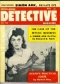 Double-Action Detective and Mystery Stories, No. 22, May 1960