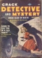 Crack Detective and Mystery Stories, July 1957