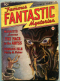 Famous Fantastic Mysteries, October 1940
