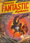 Famous Fantastic Mysteries, February 1941