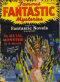 Famous Fantastic Mysteries Combined with Fantastic Novels Magazine, August 1941