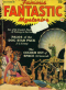 Famous Fantastic Mysteries Combined with Fantastic Novels Magazine, October 1941