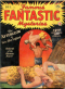 Famous Fantastic Mysteries Combined with Fantastic Novels Magazine, December 1941