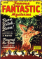 Famous Fantastic Mysteries Combined with Fantastic Novels Magazine, June 1942