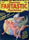 Famous Fantastic Mysteries Combined with Fantastic Novels Magazine, September 1942